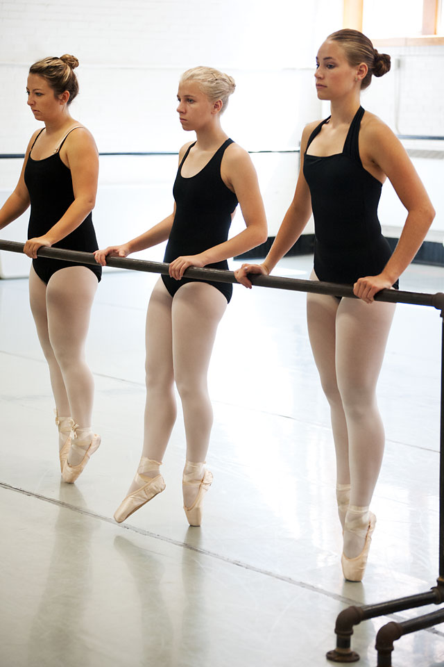 Young dancers lifted to new levels | Iowa Now