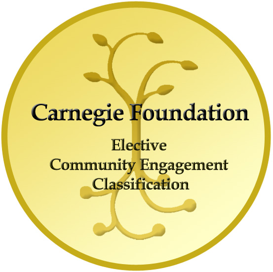 Seal for the Carnegie Foundation