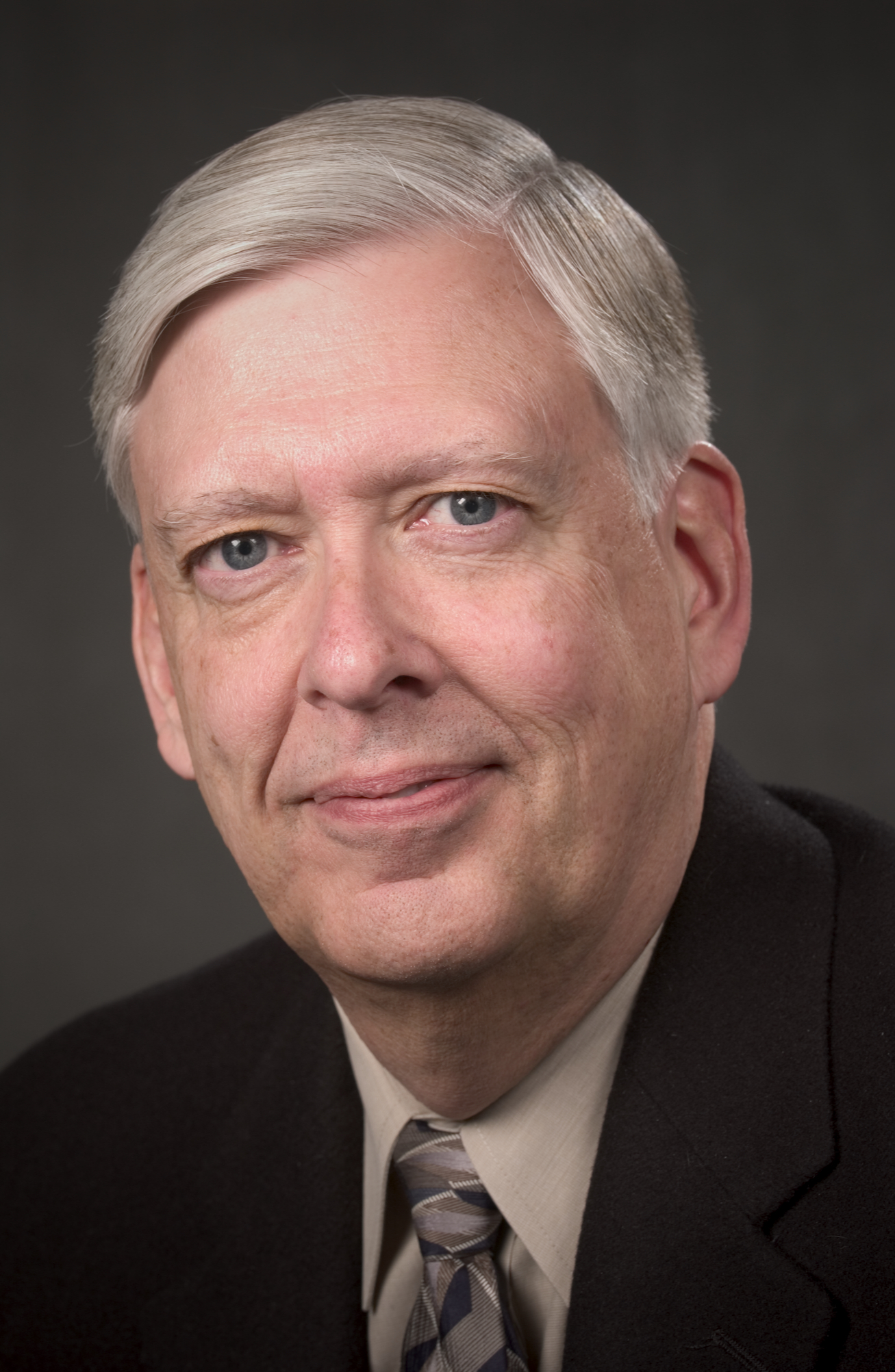 College of Pharmacy Professor Dale Wurster