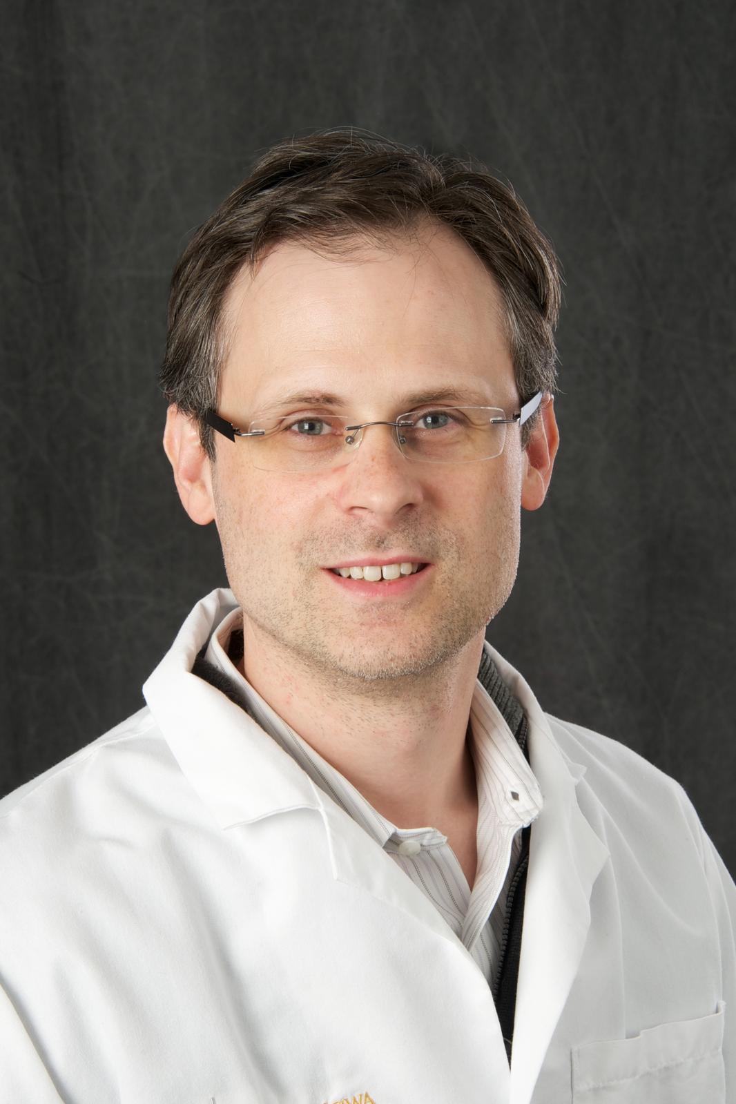 Michael Lutter, MD, PhD