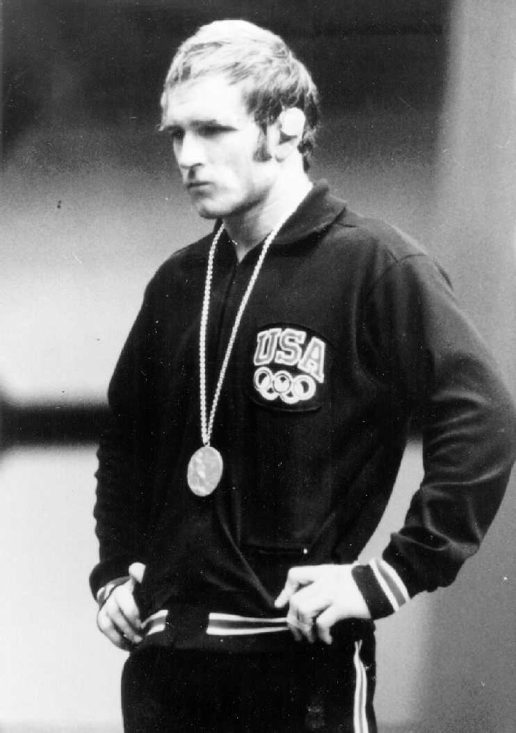 gable at olympics