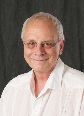 Stephan Arndt, Ph.D.