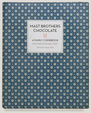 mast brothers chocolate cookbook