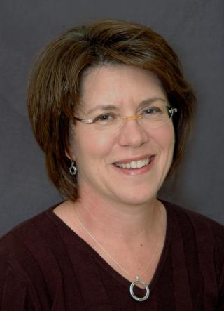 Sandra Daack-Hirsch