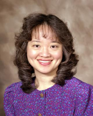 Deborah Lin-Dyken