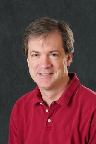 Al Klingelhutz, PhD