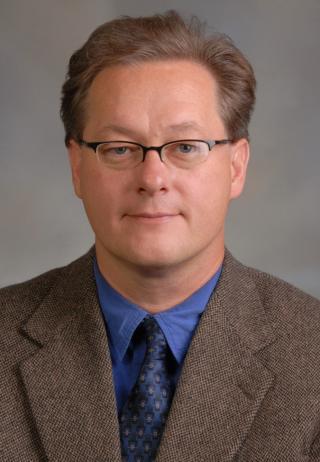 Markus Kuehn, Ph.D.