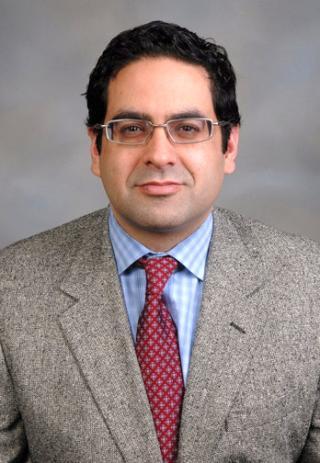 Vinit Mahajan, MD, PhD