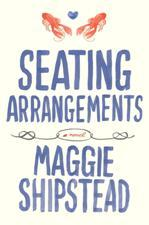 seating arrangements book cover