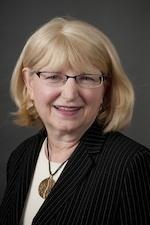 Portrati of Linda Snetselaar