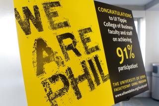 We Are Phil poster