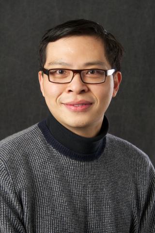 Qi Wu, Ph.D.