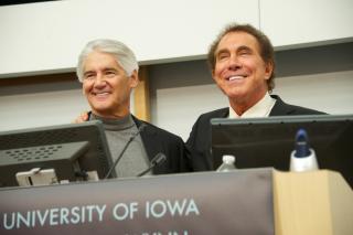 Steven W. Dezii and Stephen A. Wynn