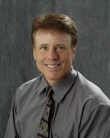 Richard Shields, P.T., PH.D., a professor and director of the UI Physical Therapy and Rehabilitation Science Graduate Programs