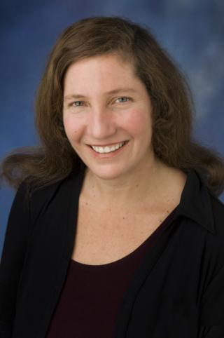 Caroline Tolbert