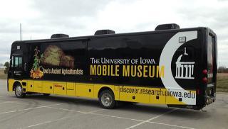 UI Mobile Museum