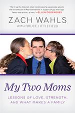 My Two Moms book cover