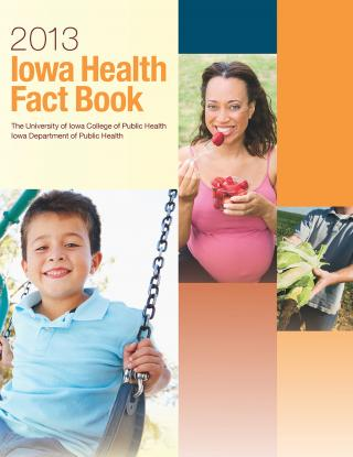 Iowa Health Fact Book