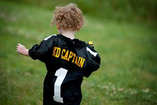 Kid Captain