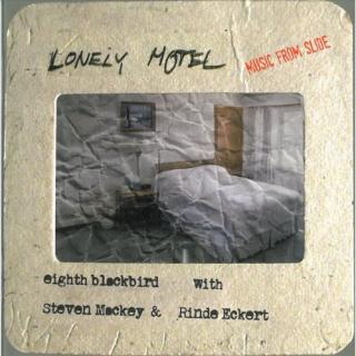 Lonely Motel album artwork