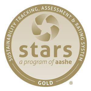 AASHE STARS logo