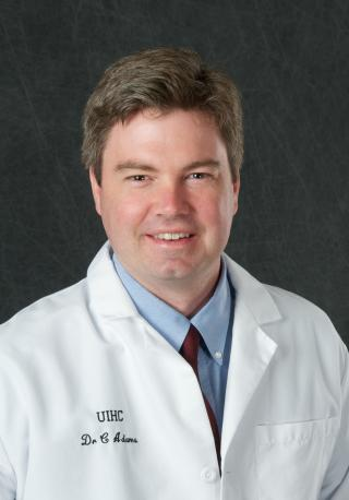 Christopher Adams, MD, PhD