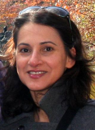 Paula Amad