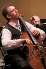 anthony arnone playing cello