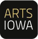 Arts Iowa logo