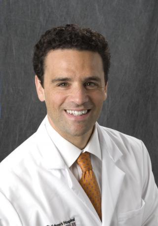 Alexander Bassuk, MD, PhD