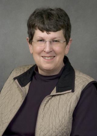 Leslie Baxter