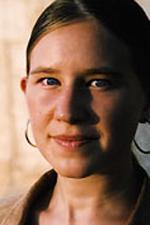 Eula Biss portrait