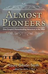 Almost Pioneers book cover
