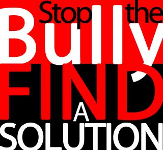Stop the Bully, Find a Solution