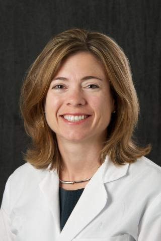 Catherine Bradley, M.D., UI associate professor of obstetrics and gynecology and epidemiology