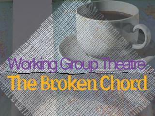 The Broken Chord graphic