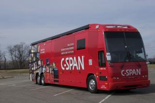 C-SPAN, contributed photo