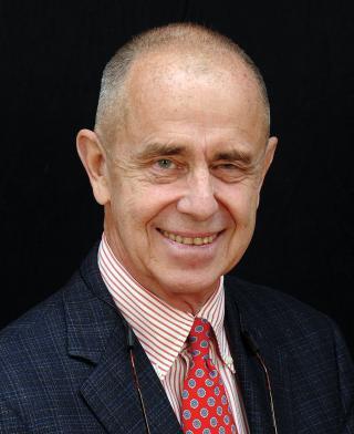 Portrait of Robert R. Schreck
