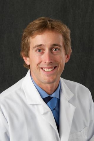 Dr. Andy Peterson