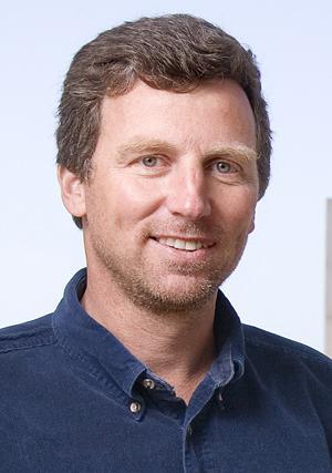 portrait of Ed Callaway