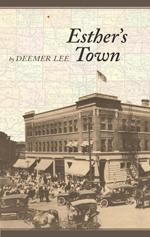 esther's town book cover
