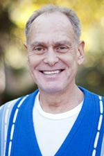 Dennis Farber portrait