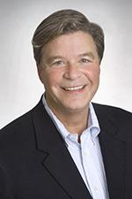 Portrait of Jerry Schnoor