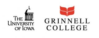 UI, Grinnell logos