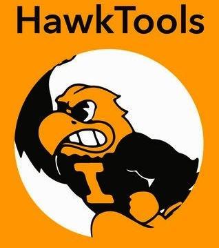 HawkTools app icon