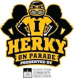 Herky on Parade logo