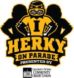herky on parade logo