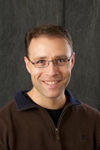 Alex Horswill, PhD