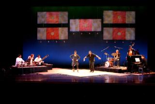 India Jazz Suites