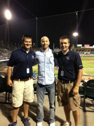 Iowa Cubs internship